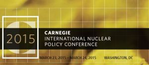 nuclear policy conference